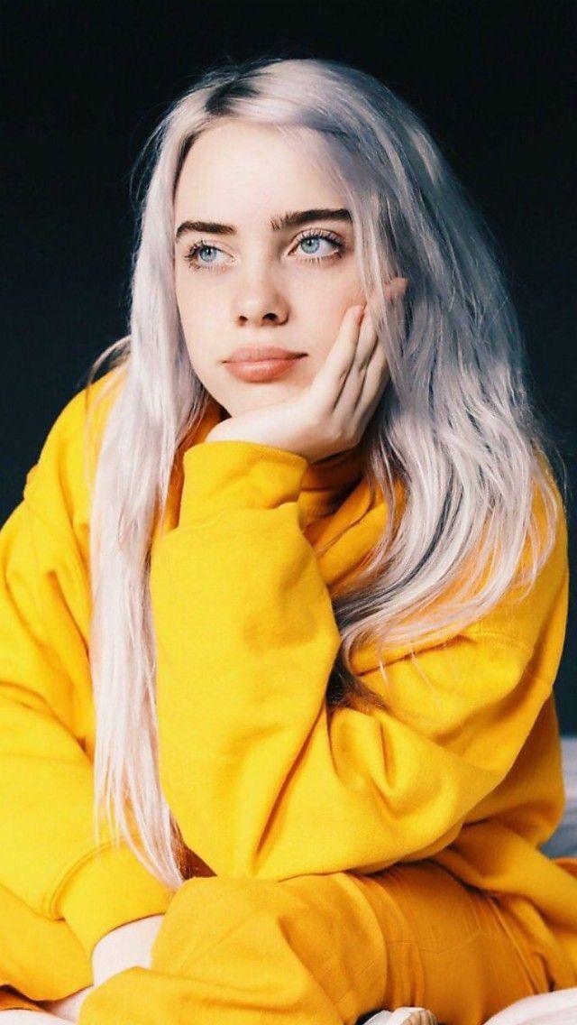 𝒉𝒐𝒏𝒆𝒚𝒚𝒎𝒊𝒍𝒌 Billie Eilish Billie Celebrities