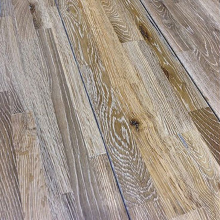 Possible winner for loft floor, really like the mixed look of the wood