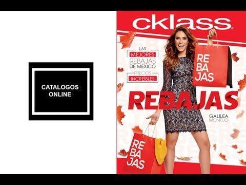 catalogo cklass rebajas OI 2017 diciembre - YouTube