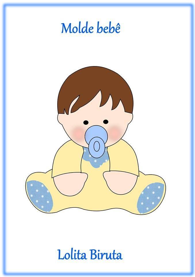 molde baby