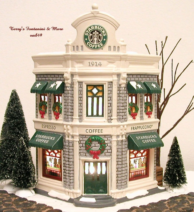 17 Best Images About Starbucks Buildings On Pinterest