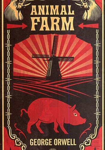 hypocrisy in animal farm Abstract five studies explored whether power increases moral hypocrisy, a situation characterized by imposing strict moral standards on.