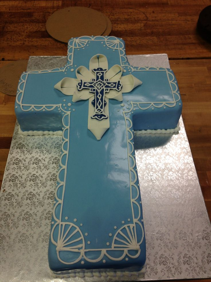 189 Best Images About Cake Decorating Religious Events