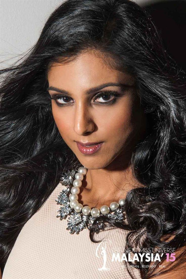 #NishaKumar -Nisha Kumar contestant Miss Universe Malaysia 2015 Photo Gallery