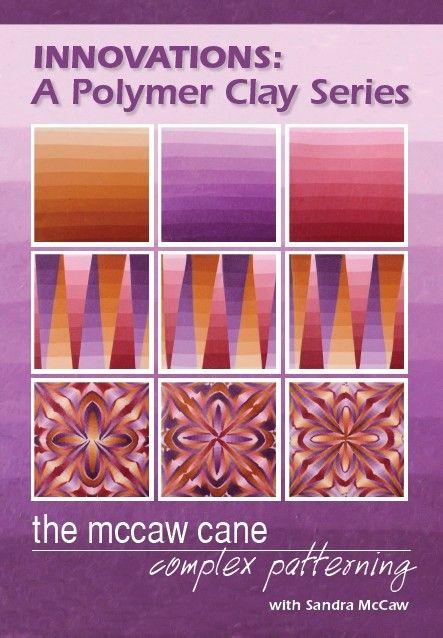 sandra mccaw - cane dvd tutorial