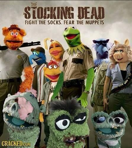 241 Best Muppet Greatness Images On Pinterest: 64 Best Muppets Images On Pinterest