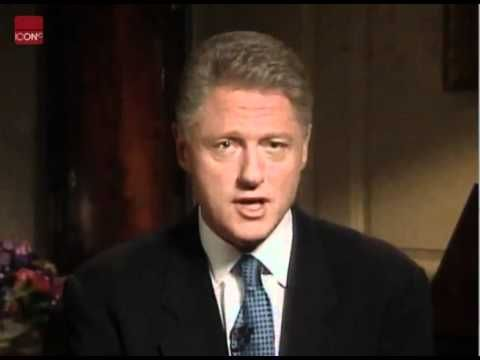 Remember this Killary?  Bill Clinton admits to having inappropriate relationship with Monica Lewinsky