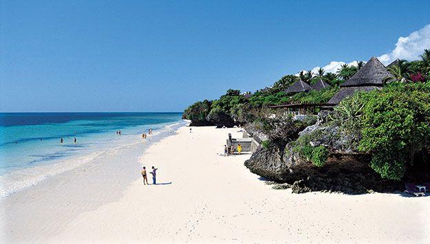 Hotel Leopard Beach Resort Spa Kenya