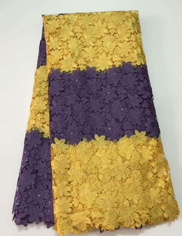 Розовый Фиолетовый Кружева 2016 Горячая Африканская Ткань Шнурка Вышивки Швейцарский Шнурок маркизета В Швейцарии Высокое Качество Кружевной Ткани Для Женщинкупить в магазине Africa lace dressнаAliExpress
