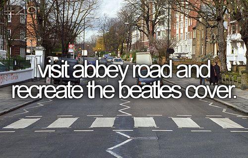 love the beatles