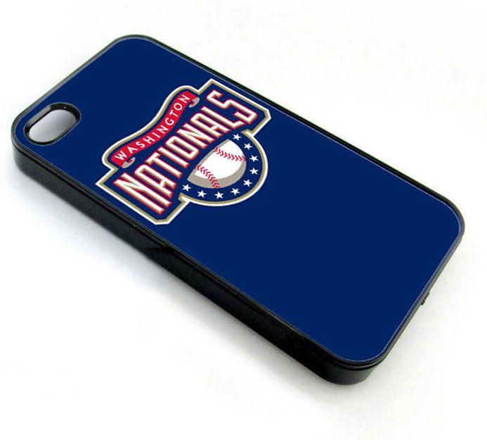 Washington Nationals - iPhone 4 Case, iPhone 4s