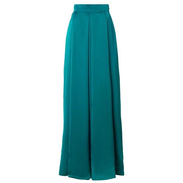 25 best ideas about teal maxi skirts on