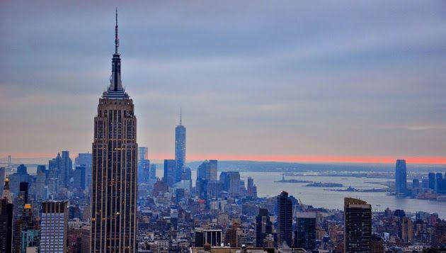 Empire State Building Gionna Korini - Google +