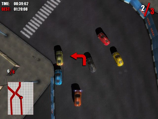 llegal car racing on public roads. Compete against mad street racers and become a Superstar Racer. Race to victory in the world of street racing. Finish first at each race to participate in more competitions.Unlock new car after every two races finished. Play in two game modes: single race and championship. In single race mode you can pick any level that you have finished in championship mode - See more at…