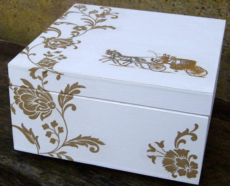 customização caixas