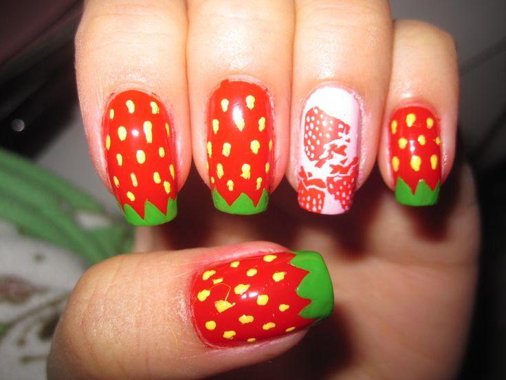 fresas..
