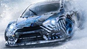 Blizzard Mountain: Erweiterung für Forza Horizon 3 fährt in den Schnee