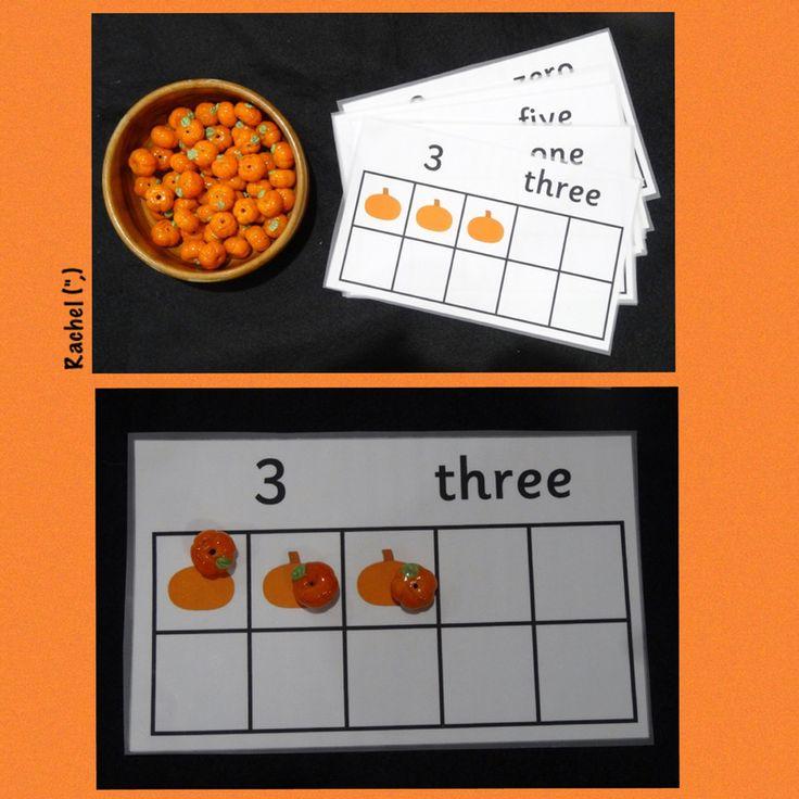 9 best Seasonal ideas for nursery images on Pinterest Halloween - halloween activities ideas
