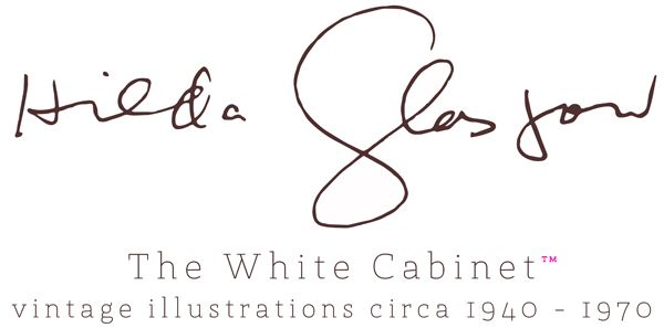 The White Cabinet