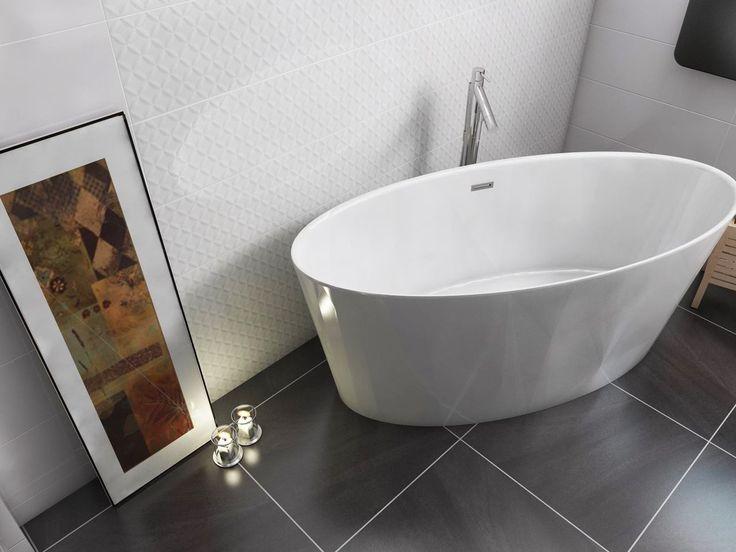 Dosť krásna na to, aby stála osamote. Beautiful enough to stand alone.  #bathroom #bathroomideas #design #moderndesign #ideas