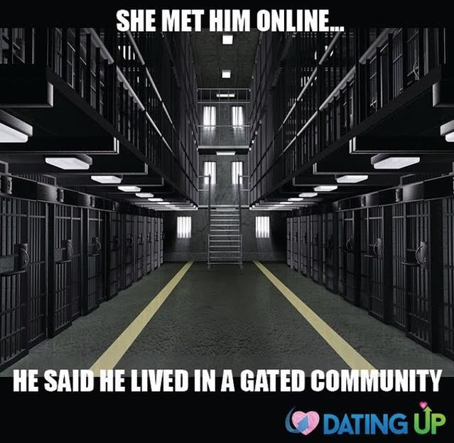 Online dating sites for convicted felons