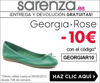 ENTREGA GRATUITA, Sarenza.es, más de 450 marcas de zapatos online, botas, bailarinas, sandalias y bolsos, Marcas : Geox, Converse, Kickers, Vialis, ...