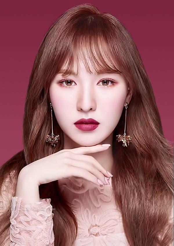 Red Velvet Wendy 2018 Wallpaper Red Velvet Wendy Red Velvet