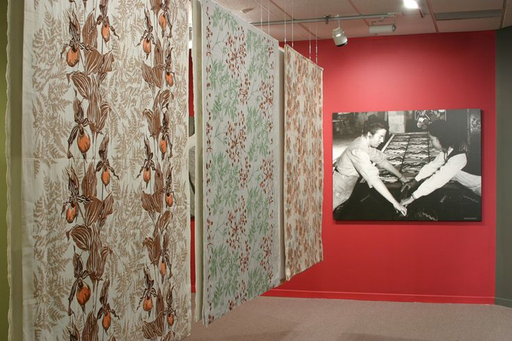 Thor Hansen: Crafting a Canadian Style | Textile Museum of Canada Collection and Exhibitions