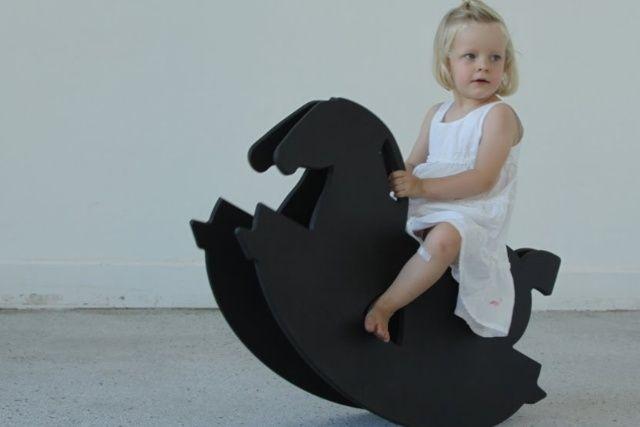 Play furniture GOMMINI Valchromat