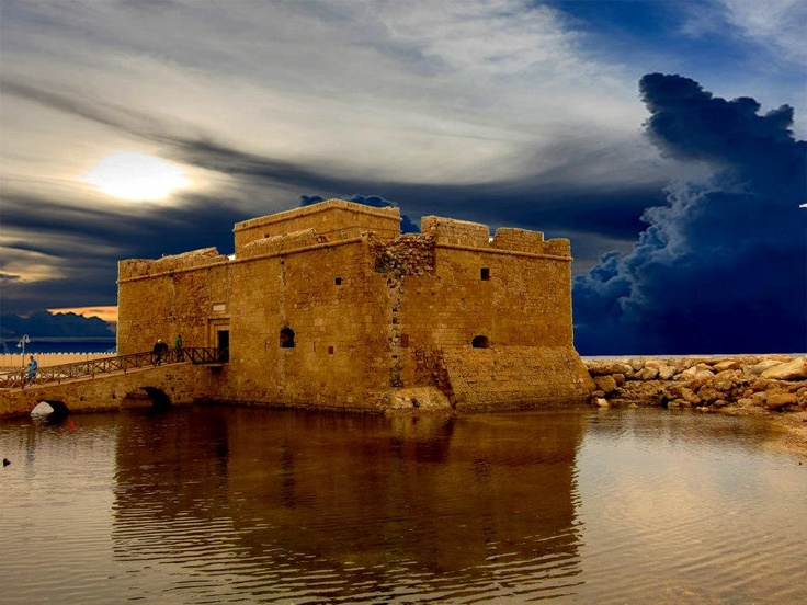 CYPRUS, Pafos