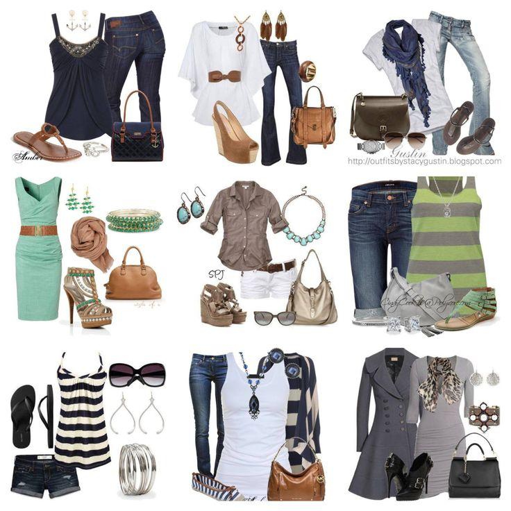 Stuff I'd Wear