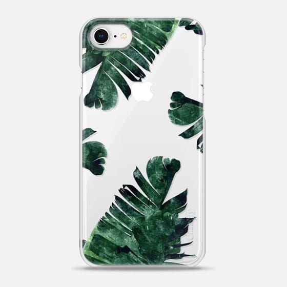 Casetify iPhone 8 Snap Case - Tropical fun by Priyanka Chanda