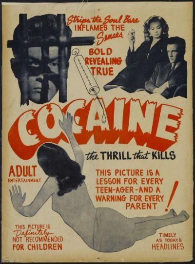 Cocaine Cowboys. , 1940's