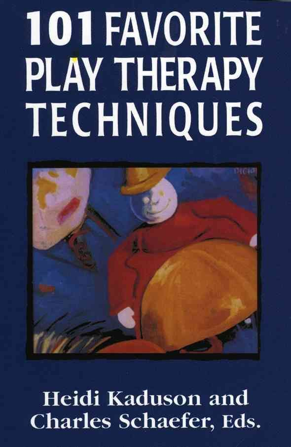 Building on children's natural inclinations to pretend and reenact, play therapy is widely used in the treatment of psychological problems in childhood. 101 Favorite Play Therapy Techniques incorporat