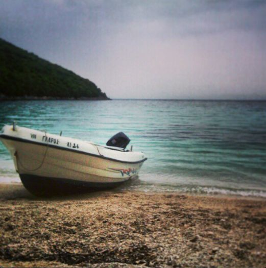 Sivota,Greece 2012 #travel #greece #sivota