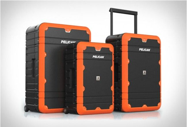 Buy Now! $505 Pelican Elite Luggage After decades of protecting sensitive technologies for military and emergency services teams around the world Pelican are ready to take on a new adventure. Pelican ProGear Luggage is watertight, crushproof and guaranteed for life. Visit blessthisstuff.com   Materialized by miguelfds 2990 Tagged as Luggage & Suitcase     Related Objects   Popular Categories HouseGreenFurnitureArt, Supplies, & CraftsLightingGoldHome AccessoriesChairReclaimed & ...