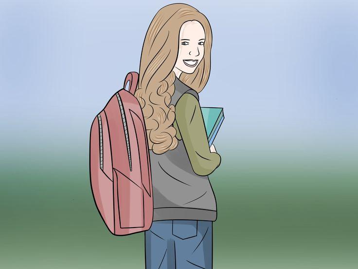Cómo conseguir novio en la preparatoria