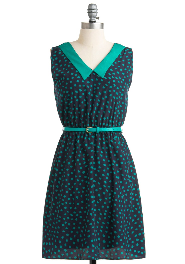 Hopefully it'll be warm or hot during the summer because this would be one of the many dresses ill want to wear