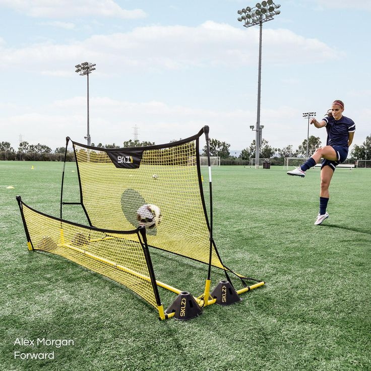 Quickster® Soccer Trainer at SKLZ