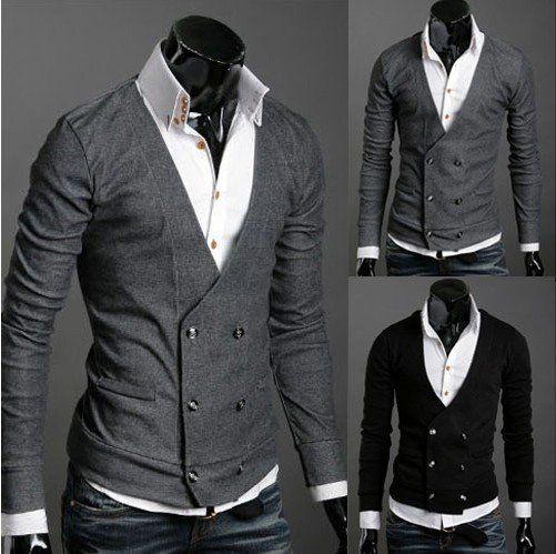fashion/men's clothing/coat/jacket /Winter /sweater