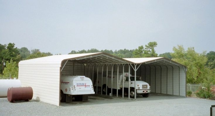 Pre Assembled Commercial Steel Buildings for Sale - You can use commercial buildings in many circumstances such as car parking, storage of things and many more. So if you want to purchase these the ready made commercial buildings then you can go for the today's most famous, steel and metal garages provider site http://www.steelbuildinggarages.com/.