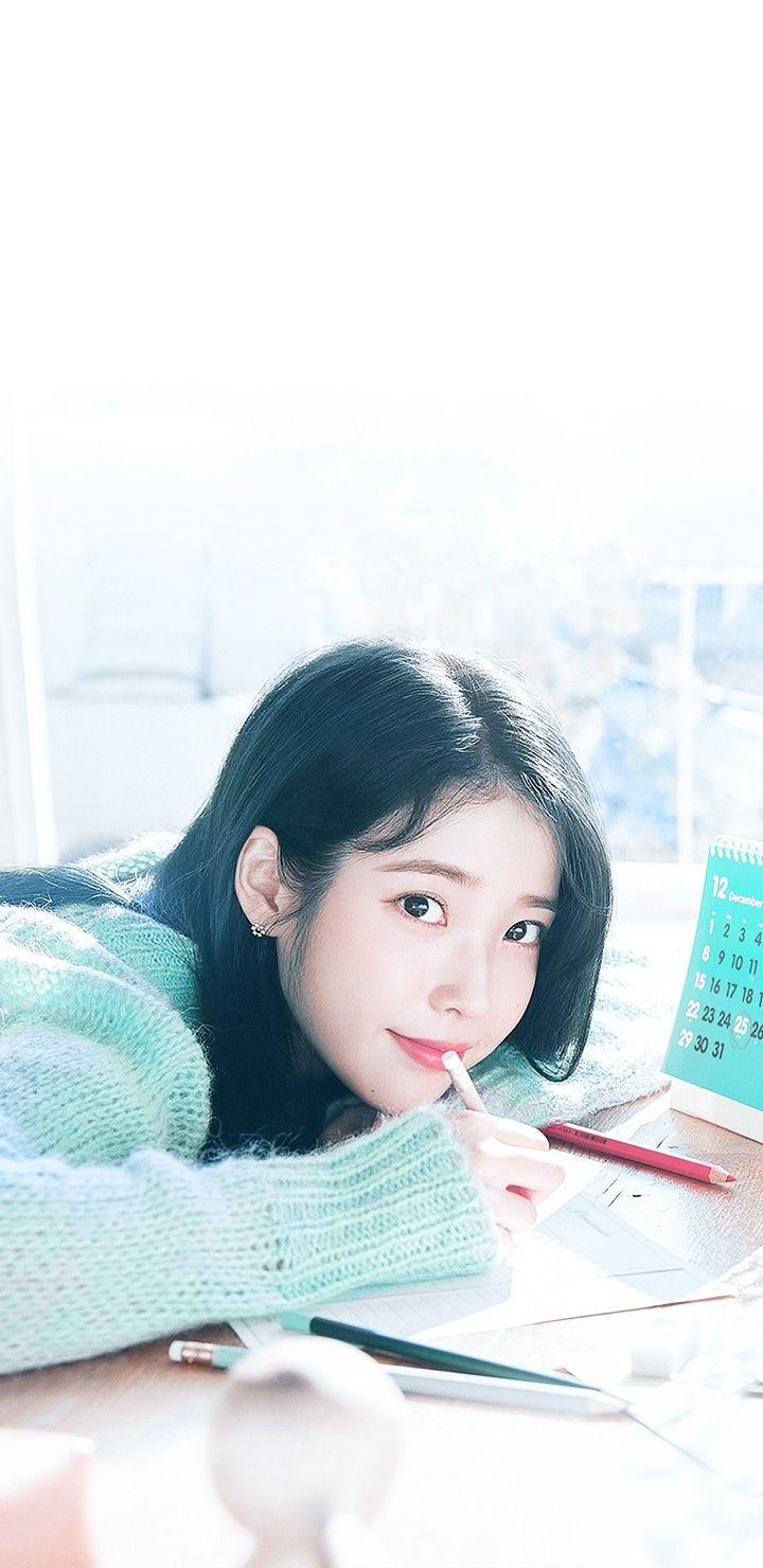 Iu Wallpaper Wallpaper Iphone Love Iphone Wallpaper Pretty Korean Girls