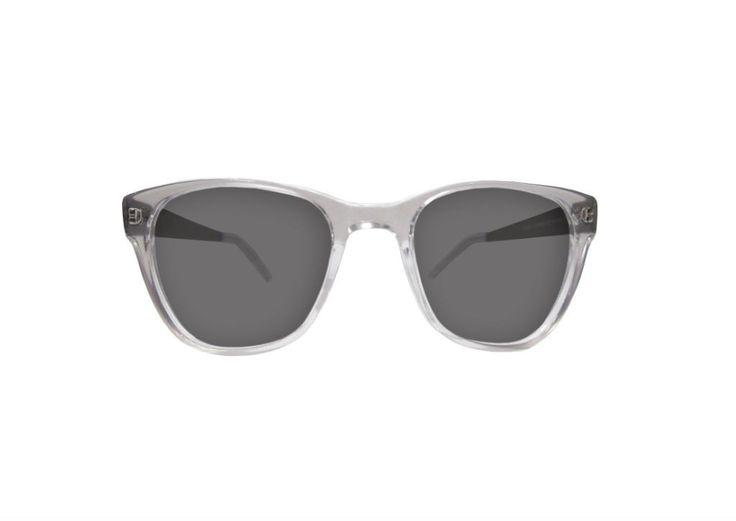 Matte Camo Disturbing London Sunglasses - Nude & Neutrals Prism 0Mv690