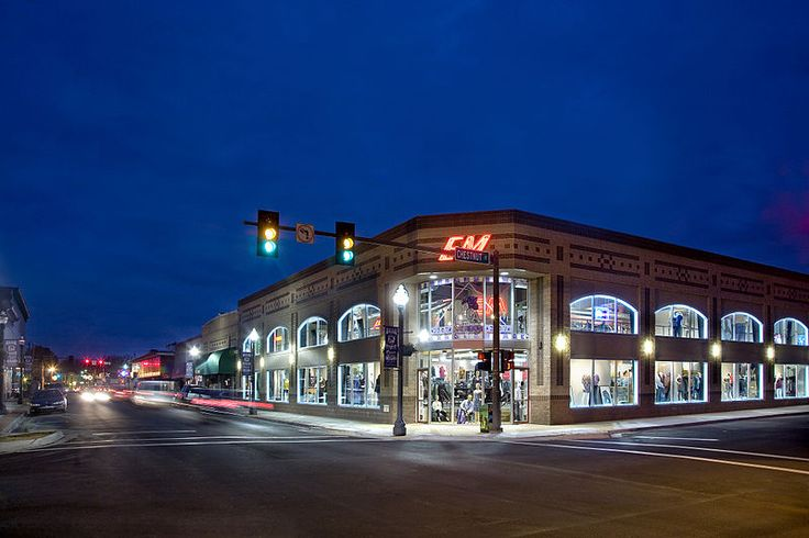 Downtown Conway | Conway, AR | Pinterest