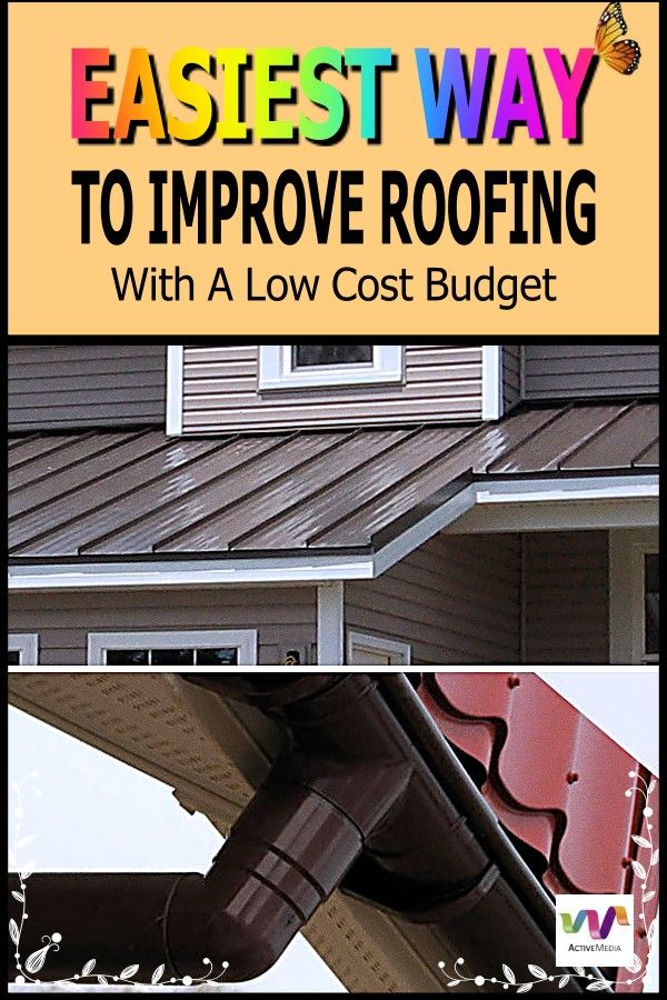 Excellent Tricks And Tips On Roof Repair In 2020 Roof Problems Roof Repair Roofer