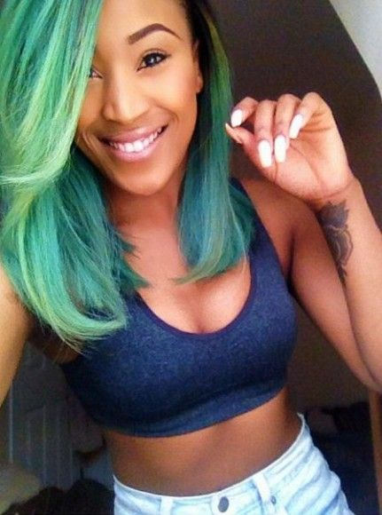 Best 25 colored natural hair ideas on pinterest red hair tips 3 damage free ways to dye your curls pmusecretfo Gallery