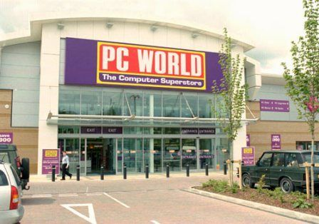 Apple opens up shop inside PC World | Apple has opened a shop inside the Enfield branch of PC World. It's the first time Apple has opened a shop within an existing store. A complete range of Apple hardware and software will be sold Buying advice from the