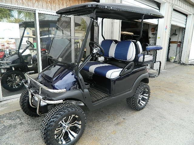 New and Used Golf Carts for Sale in Florida, South FL and surrounding states...