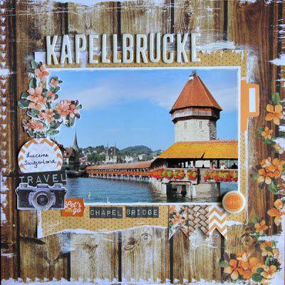 Kaisercraft Paradiso - by Fiona Johnstone