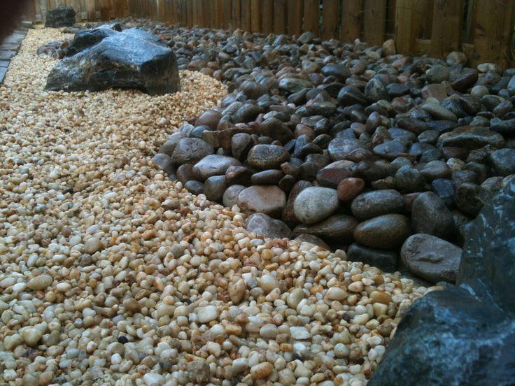 Rock Garden Patio Ideas snohomish rock firepit sublime garden design landscape design landscape architecture serving seattle Varied Rock Size Zenrock Garden